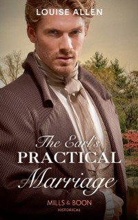 Cover Earl's Practical Marriage (Mills & Boon Historical)