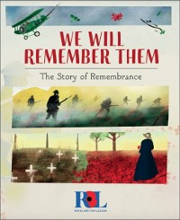 Cover We Will Remember Them