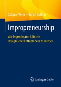 Cover Impropreneurship