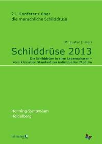 Cover Schilddrüse 2013. Henning-Symposium