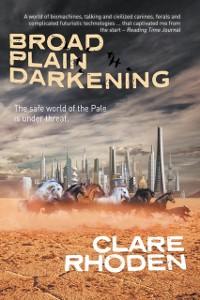 Cover Broad Plain Darkening
