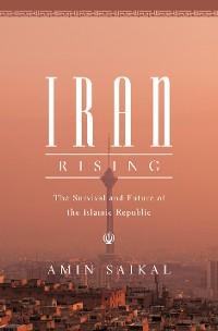 Cover Iran Rising