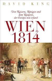Cover Wien 1814