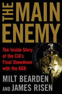 Cover Main Enemy