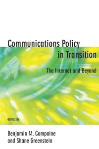 Cover Communications Policy in Transition