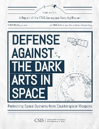 Cover Defense Against the Dark Arts in Space