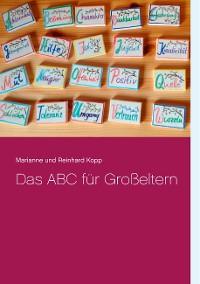 Cover Das ABC für Großeltern