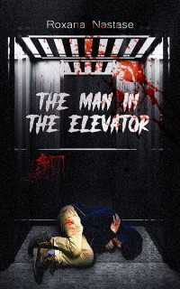 Cover Man in the Elevator