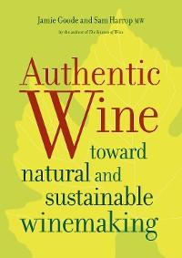 Cover Authentic Wine