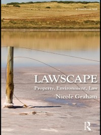 Cover Lawscape