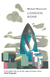 Cover London Bone and Other Stories