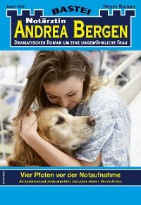 Cover Notärztin Andrea Bergen 1420 - Arztroman