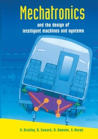 Cover Mechatronics and the Design of Intelligent Machines and Systems