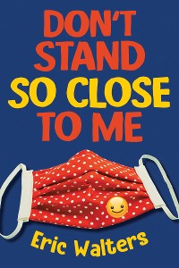 Cover Don't Stand So Close to Me