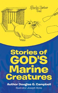 Cover Stories of God's Marine Creatures