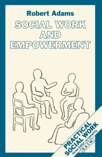 Cover Social Work and Empowerment