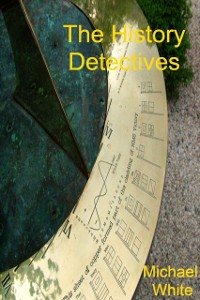 Cover History Detectives