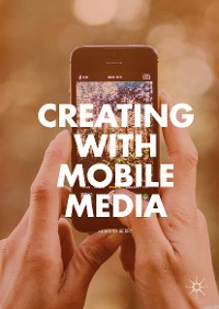 Cover Creating with Mobile Media