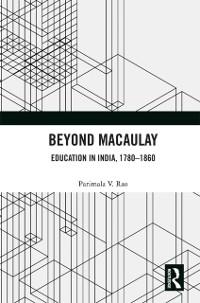 Cover Beyond Macaulay