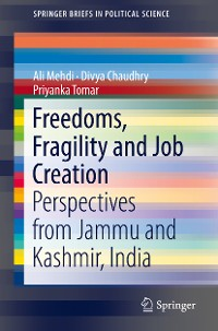 Cover Freedoms, Fragility and Job Creation
