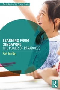 Cover Learning from Singapore