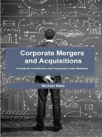 Cover Corporate Mergers and Acquisitions