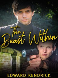 Cover The Beast Within