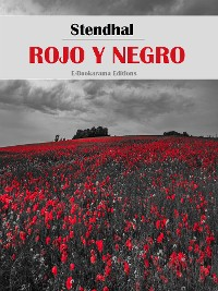 Cover Rojo y negro