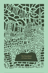 Cover Hunchback of Notre Dame (Seasons Edition -- Spring)