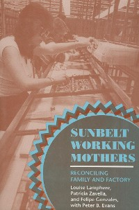 Cover Sunbelt Working Mothers
