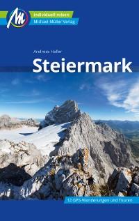 Cover Steiermark Reiseführer Michael Müller Verlag