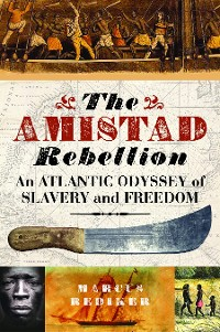 Cover The Amistad Rebellion
