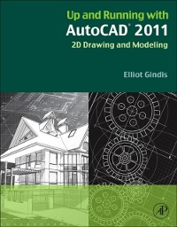 Cover Up and Running with AutoCAD 2011
