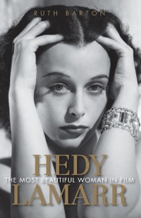 Cover Hedy Lamarr