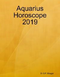 Cover Aquarius Horoscope 2019