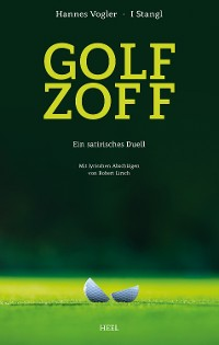 Cover Golfzoff