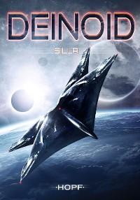 Cover Deinoid 6: Silla