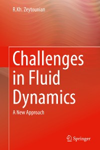 Cover Challenges in Fluid Dynamics