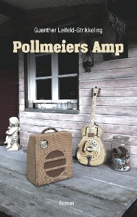 Cover Pollmeiers Amp