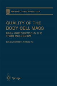 Cover Quality of the Body Cell Mass