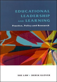Cover Educational Leadership and Learning
