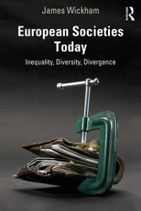 Cover European Societies Today