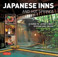 Cover Japanese Inns and Hot Springs