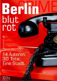 Cover Berlin blutrot