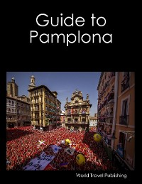 Cover Guide to Pamplona