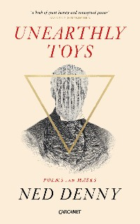 Cover Unearthly Toys