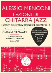 Cover Lezioni di Chitarra Jazz