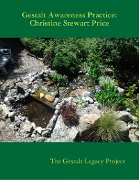 Cover Gestalt Awareness Practice: Christine Stewart Price