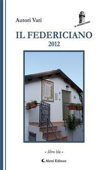 Cover Il Federiciano 2012