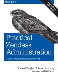 Cover Practical Zendesk Administration